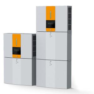 ESS510 Energy Storage System