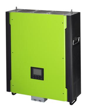 InfiniSolar 3P 15KW On-Grid PV Inverter