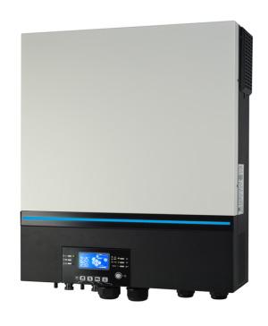 Axpert MAX 6.5KW 120Vac Off-Grid PV Inverter