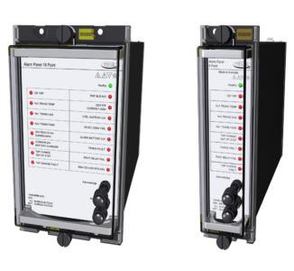 Alarm & Control Panels