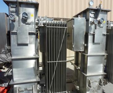 Oil & Gas Transformers