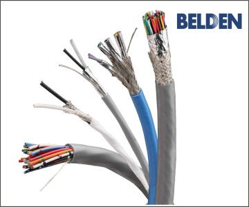 Belden Multi-Conductor Cable