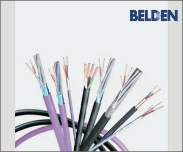 Belden Audio Video Cable