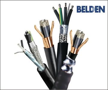 Belden VFD Cable