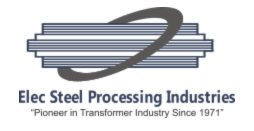 Elec Steel Processing Industries