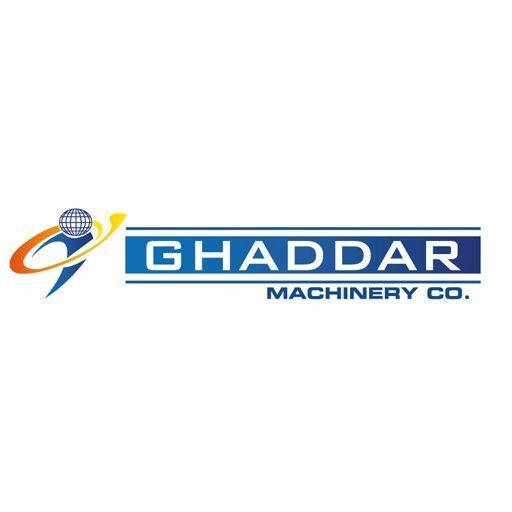Ghaddar Machinery Co.