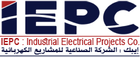 Industrial Electrical Projects Co.-(IEPC)
