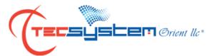 Tecsystem Orient LLC