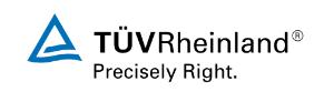 TUV Rheinland (Shanghai) Co., Ltd